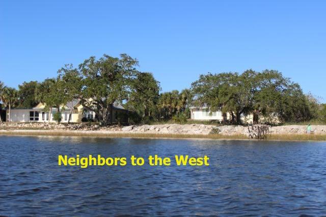 Neighbors to the West